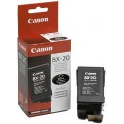 КАРТРИДЖ CANON BX-20, (F45-1111-300/0896A002), ЧЕРН.