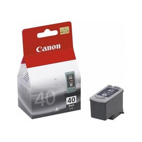 КАРТРИДЖ CANON PG-40, (0615B001/0615B025), ЧЕРН.
