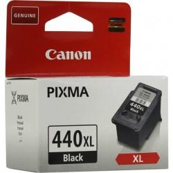 КАРТРИДЖ CANON PG-440, (5216B001, XL), ЧЕРН.