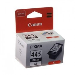 КАРТРИДЖ CANON PG-445, (8282B001, XL), ЧЕРН.