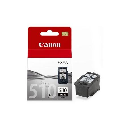 КАРТРИДЖ CANON PG-510, (2970B001/2970B007), ЧЕРН.