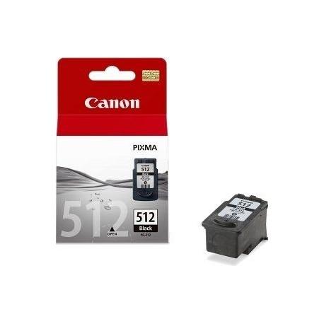 КАРТРИДЖ CANON PG-512, (2969B001/2969B007), ЧЕРН.