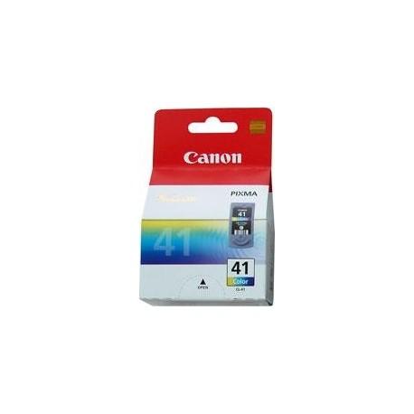 КАРТРИДЖ CANON CL-41, (00617B001/0617B025), ЦВ.