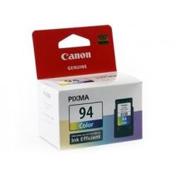 КАРТРИДЖ CANON CL-94, (8593B001), ЦВ.