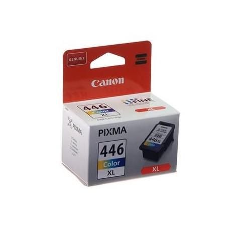 КАРТРИДЖ CANON CL-446, (8284B001, XL), ЦВ.