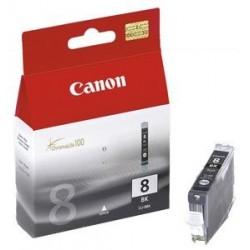 КАРТРИДЖ CANON CLI-8BK, (0620B001/0620B024), ЧЕРН.