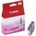 КАРТРИДЖ CANON CLI-8M, (0622B001/0622B024), КРАС.