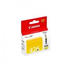 КАРТРИДЖ CANON CLI-426Y, (4559B001), ЖЕЛТ.