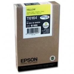 КАРТРИДЖ EPSON B300, (T616400), ЖЕЛТ.