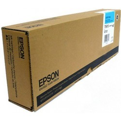 КАРТРИДЖ EPSON ST. PRO 11880, (T591500), СВ, СИН.