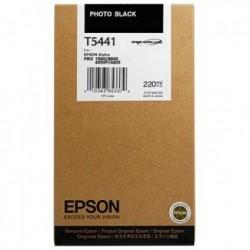 КАРТРИДЖ EPSON ST. PRO 4000, (T544100), ЧЕРН.