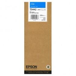 КАРТРИДЖ EPSON ST. PRO 4000, (T544200, MAX), СИН.