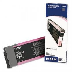 КАРТРИДЖ EPSON ST. PRO 4000, (T544600, MAX), СВ. КРАС.