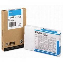 КАРТРИДЖ EPSON ST. PRO 4400, (T613200), СИН.