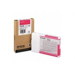 КАРТРИДЖ EPSON ST. PRO 4800, (T605B00), КРАС.
