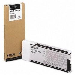 КАРТРИДЖ EPSON ST. PRO 4800, (T565100/T606100, MAX), ФОТО ЧЕРН.