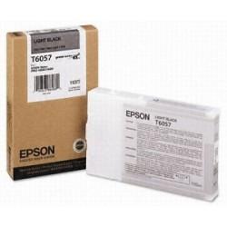 КАРТРИДЖ EPSON ST. PRO 4880, (T605700), СВ.ЧЕРН.