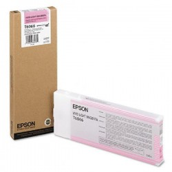 КАРТРИДЖ EPSON ST. PRO 4880, (T606600, MAX), ЯРК. СВ. КРАСН.