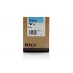 КАРТРИДЖ EPSON ST. PRO 7500, (T485011), СВ.СИН.