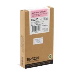 КАРТРИДЖ EPSON ST. PRO 7800, (T603600), ЯРК. СВ. КРАСН.