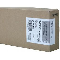 КАРТРИДЖ EPSON ST. PRO 7900, (T636900, MAX), СВ. СВ. ЧЕРН.