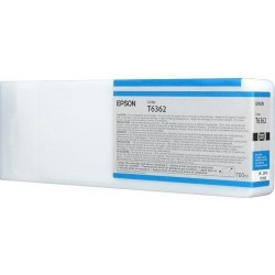 КАРТРИДЖ EPSON ST. PRO 7900, (T636200, MAX), СИН.