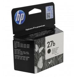 КАРТРИДЖ HP C8727BE, (№27, SIMPLE), ЧЕРНЫЙ
