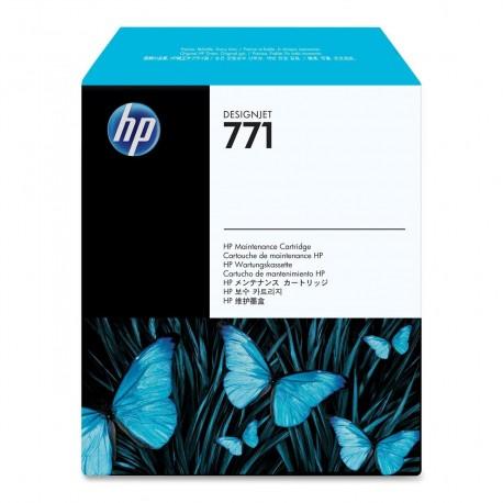 MAINTENANCE-КАРТРИДЖ HP CH644A, (№771)