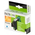 КАРТРИДЖ EPSON ST. C82, (T042240/PN-0422, PATRON), СИН.