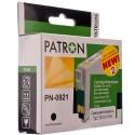 КАРТРИДЖ EPSON ST. C91/T26, (T09214A/PN-0921, №2, PATRON), ЧЕРН.