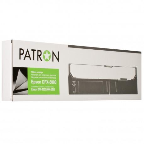 КАРТРИДЖ EPSON DFX-5000, PATRON
