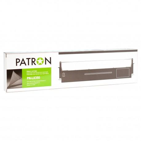 КАРТРИДЖ EPSON LX-350, PATRON