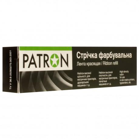 ЛЕНТА 12,7 ММ X 12 М (К), PATRON