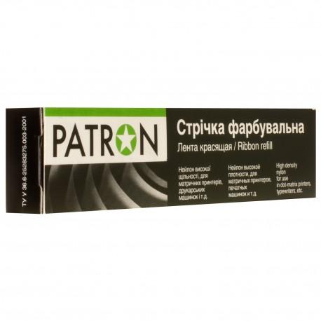 ЛЕНТА 12,7 ММ X 12 М (П.М.), PATRON