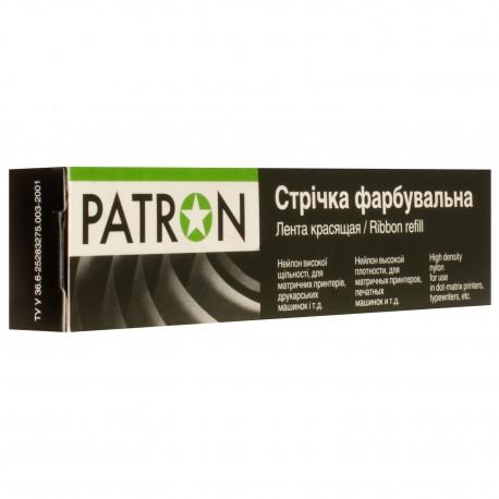 ЛЕНТА 12,7 ММ X 16 М (К), PATRON