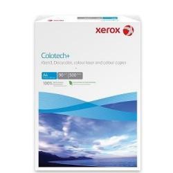 БУМАГА XEROX COLOTECH +, (003R94641, 90 Г/М), A4, 500 Л