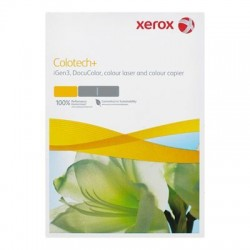 БУМАГА XEROX COLOTECH +, (003R94642, 90 Г/М), A3, 500 Л