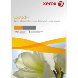 БУМАГА XEROX COLOTECH +, (003R94652, 120 Г/М), A3, 500 Л