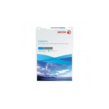 БУМАГА XEROX COLOTECH +, (003R97099, 280 Г/М), SRA3, 150 Л