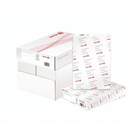 БУМАГА XEROX COLOTECH + GLOSS, (003R90340, 140 Г/М), A3, 400 Л