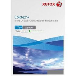 БУМАГА XEROX COLOTECH + GLOSS (170) A4 400 Л. // КОД: 003R90342