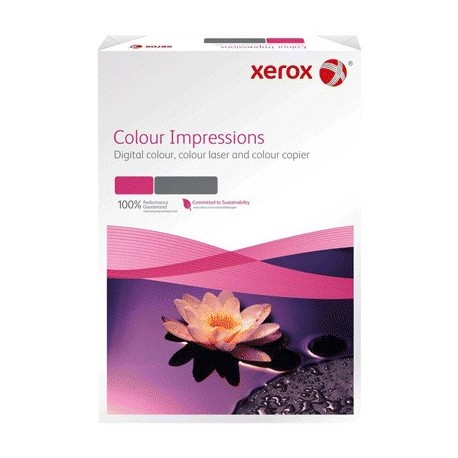 БУМАГА XEROX COLOUR IMPRESSIONS (160) SRA3 250 Л. // КОД: 003R98686