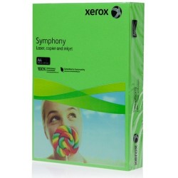 БУМАГА XEROX SYMPHONY INTENSIVE DARK GREEN, (003R93951, 80 Г/М), A4, 500 Л