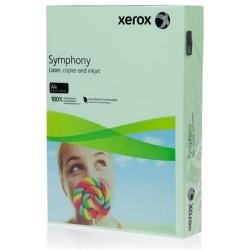 БУМАГА XEROX SYMPHONY MID GREEN, (003R93966, 80 Г/М), A4, 500 Л