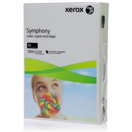 БУМАГА XEROX SYMPHONY MID GREY, (003R93963, 80 Г/М2), A4, 500Л