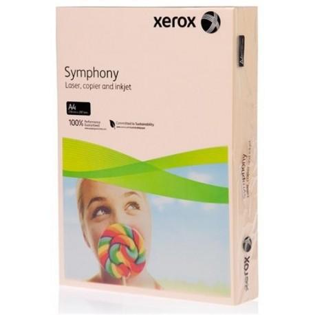 БУМАГА XEROX SYMPHONY PASTEL SALMON, (003R93962, 80 Г/М), A4, 500 Л