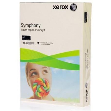 БУМАГА XEROX SYMPHONY PASTEL IVORY, (003R93219, 160 Г/М), A4, 250 Л