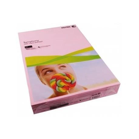 БУМАГА XEROX SYMPHONY PASTEL PINK, (003R92261, 80 Г/М), A3, 500Л