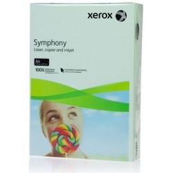 БУМАГА XEROX ЦВЕТНАЯ SYMPHONY PASTEL GREEN (80) A3 500 Л. // КОД: 003R91955