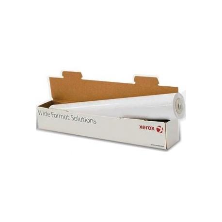 """БУМАГА Д/СТРУЙНЫХ XEROX PREMIUM COLOR INKJET COATED, (496L94089, 180 Г/М), 24""""X23 М, РУЛОН"""